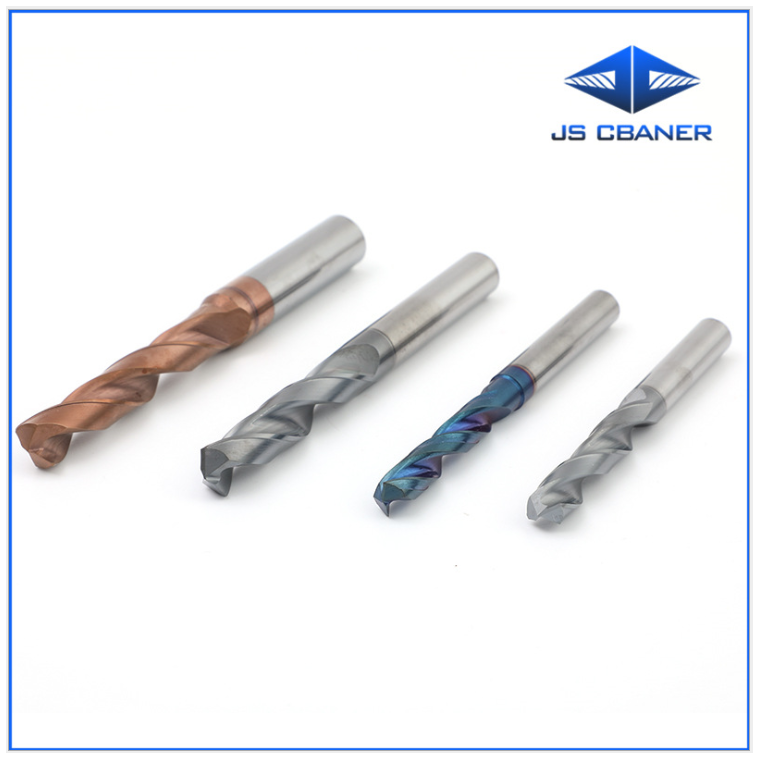 供应批发钨钢高质钻头3D,5D,8D,12D