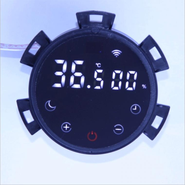 圓形電暖氣WiFi控制器 控制開關