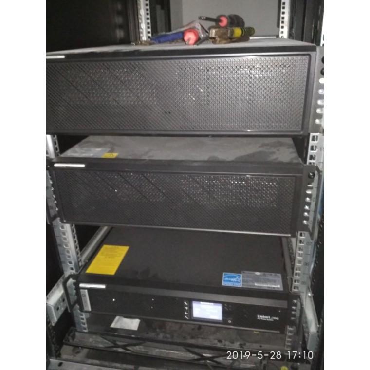 维谛ITA2 10KVA广州经销总代价实验室备用UPS电源