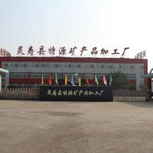 灵寿县特源矿产品加工厂