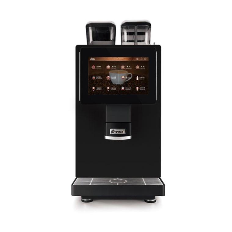 商用现磨咖啡机