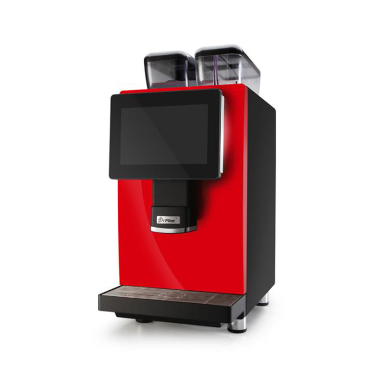 现磨咖啡机