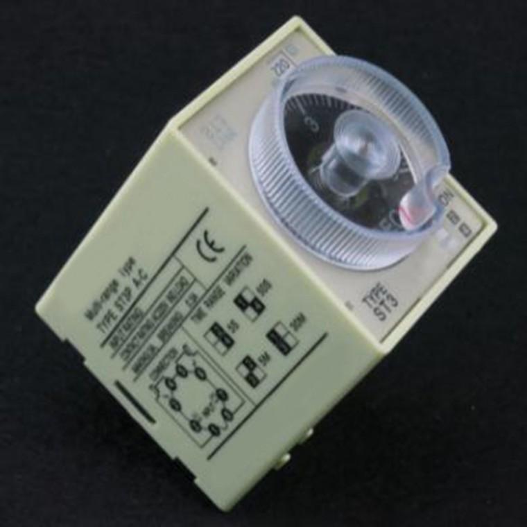 ST3P时间继电器
