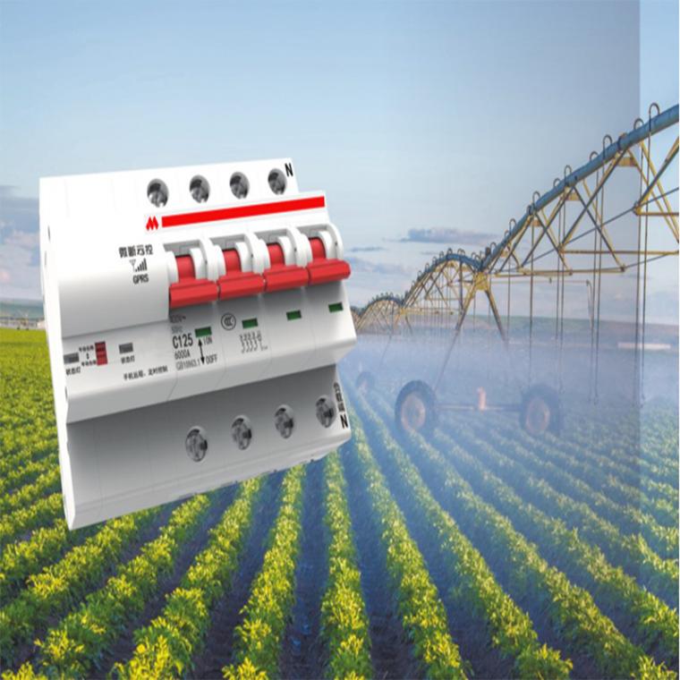水泵灌溉智能重合闸