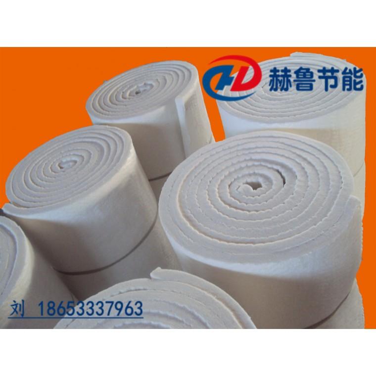 硅酸铝纤维针刺毯,硅