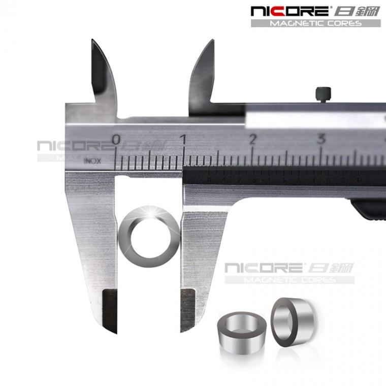 南海矽鋼鐵芯精密鐵芯 微型互感器鐵芯尺寸精準公差小來圖定制