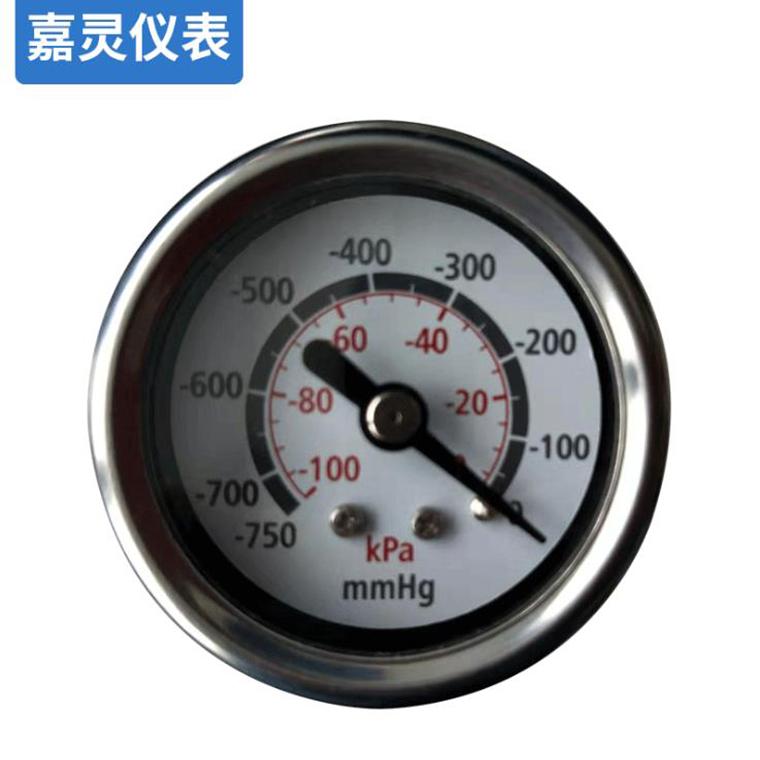 氣壓表真空表