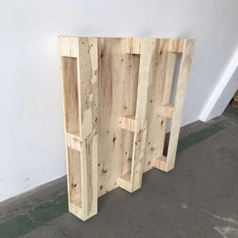 歐標膠合板木托板棧板