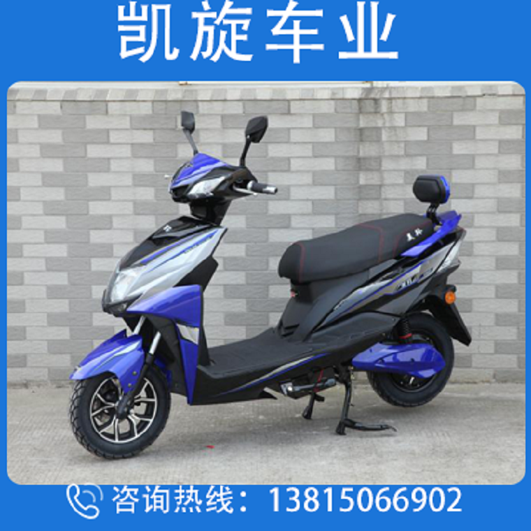 尚領長跑王電動電瓶摩托車外賣踏板車 廠家直銷現貨供應