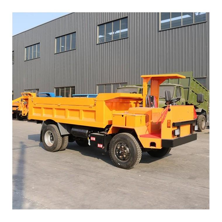德阳10吨矿山自卸车带