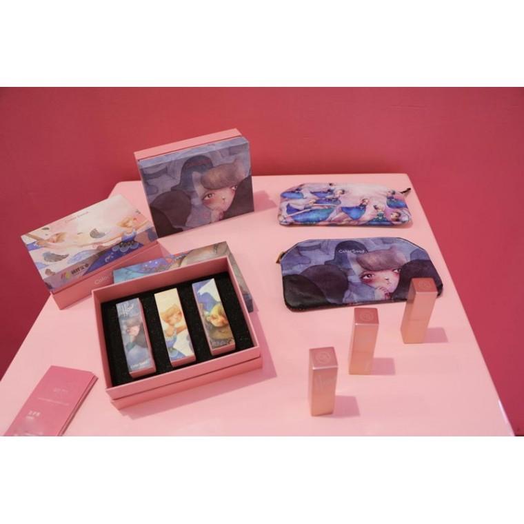 要订做礼品包装盒,怎么样选好包装设计印刷公司