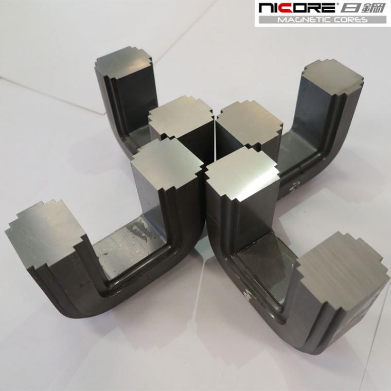 廠家直銷階梯型鐵芯 中低壓電壓互感器鐵芯 優質進口線材包裝