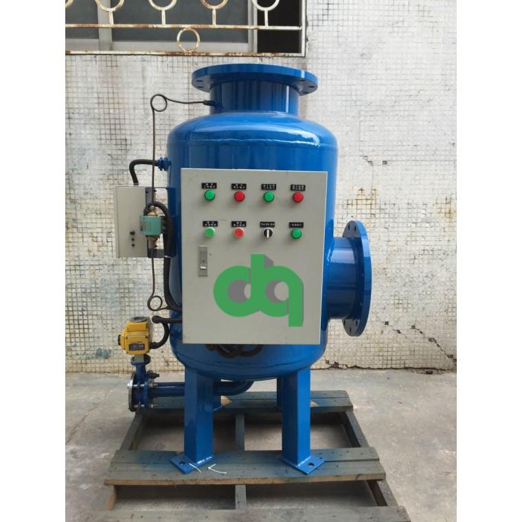 綜合水處理器