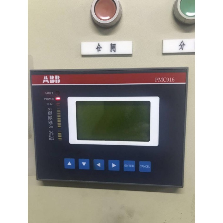 ABB 电力监测 PMC916 plus 下单