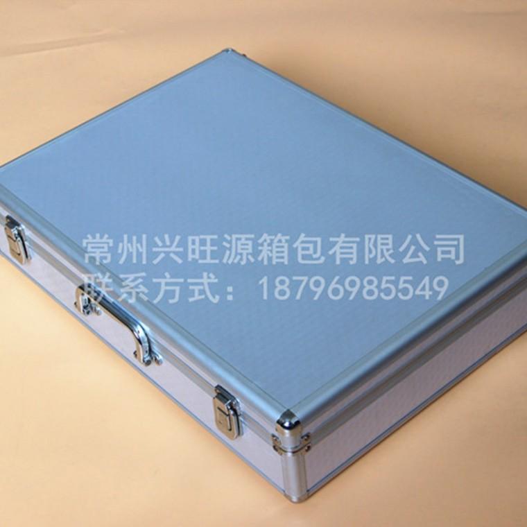 加强型铝合金铝箱