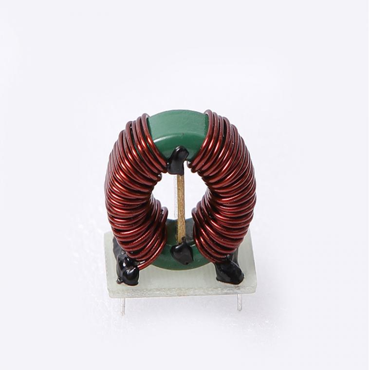 環形共模電感器