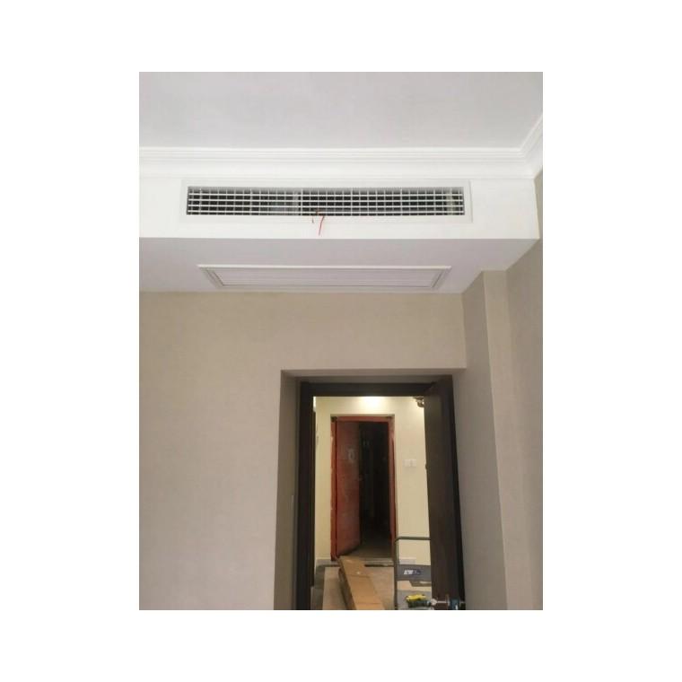 无锡格力中央空调厨房空调