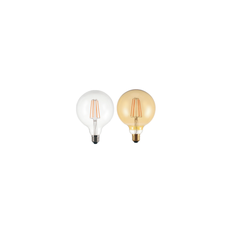 装饰LED 灯丝灯 G125