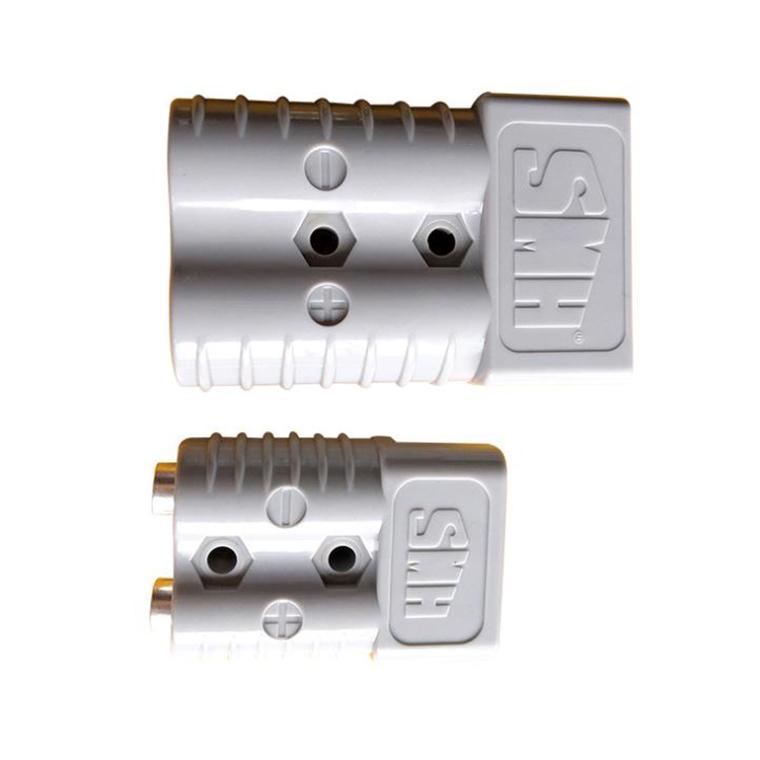 电流连接器