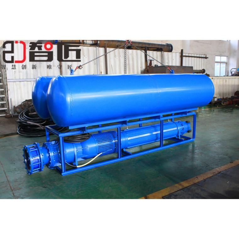 浮筒式潜水泵,漂浮式潜水泵