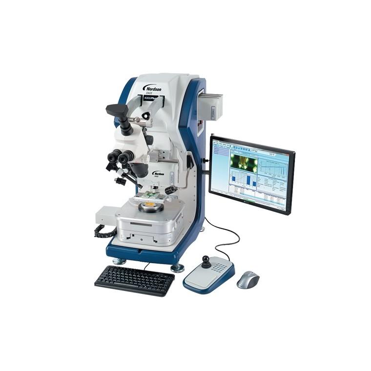 焊接强度测试仪Dage4000Plus_Nordson