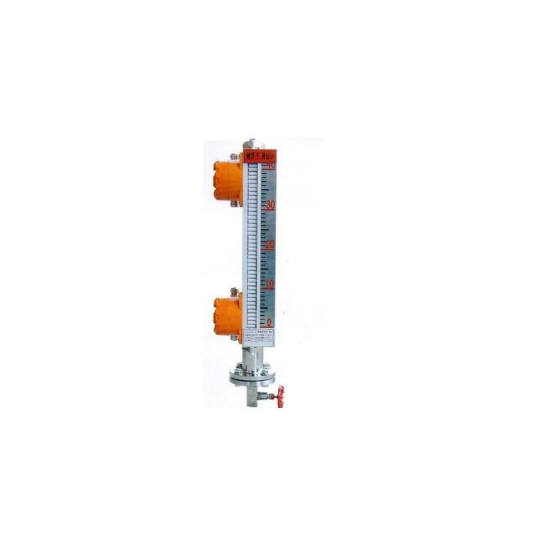 UHZ-1基型磁浮子液位
