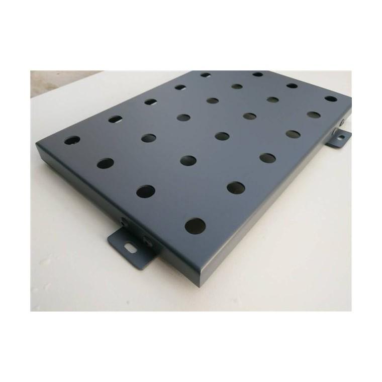 南京冲孔铝单板供应