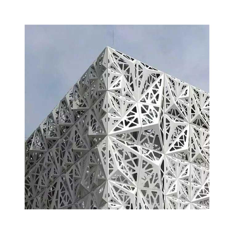 南京供应异型铝单板_异型铝单板价格品牌