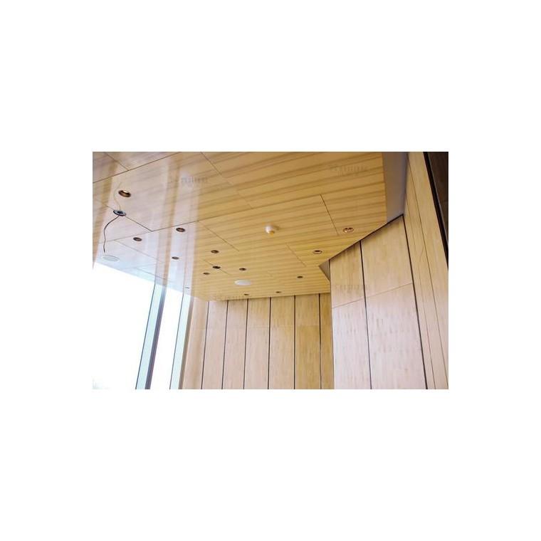 南京供应木纹铝单板_仿木纹氟碳铝单板价格
