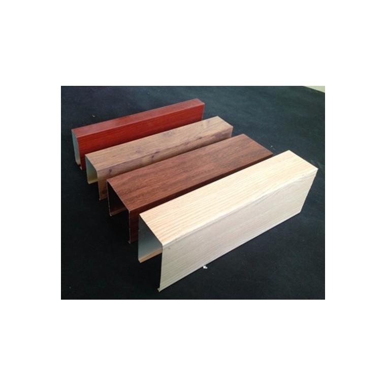 南京木纹铝方通铝单板