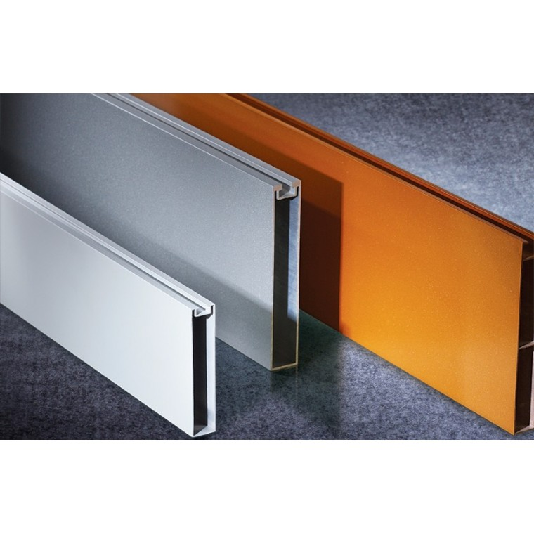 南京型材铝方通铝单板