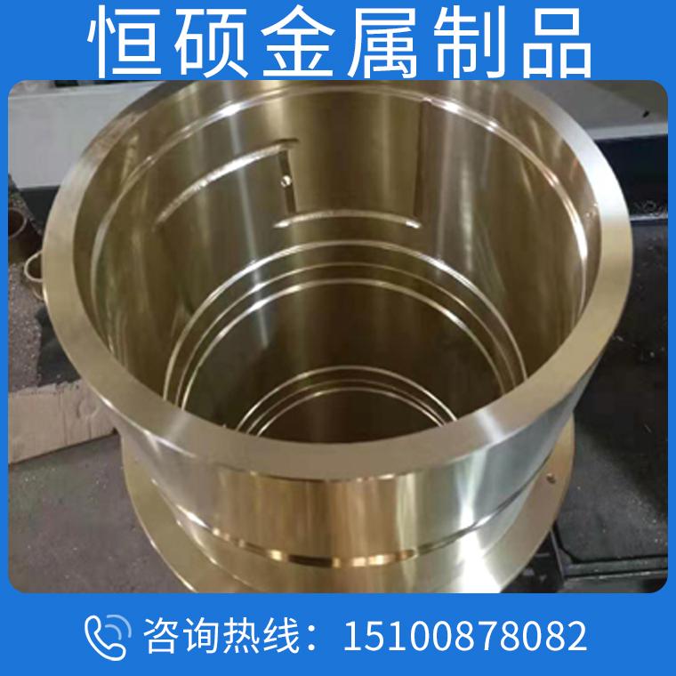 優質銅軸套生產廠家