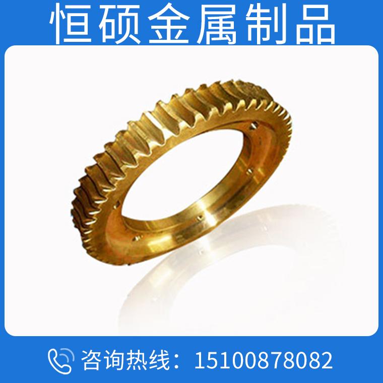 优质供应铜涡轮