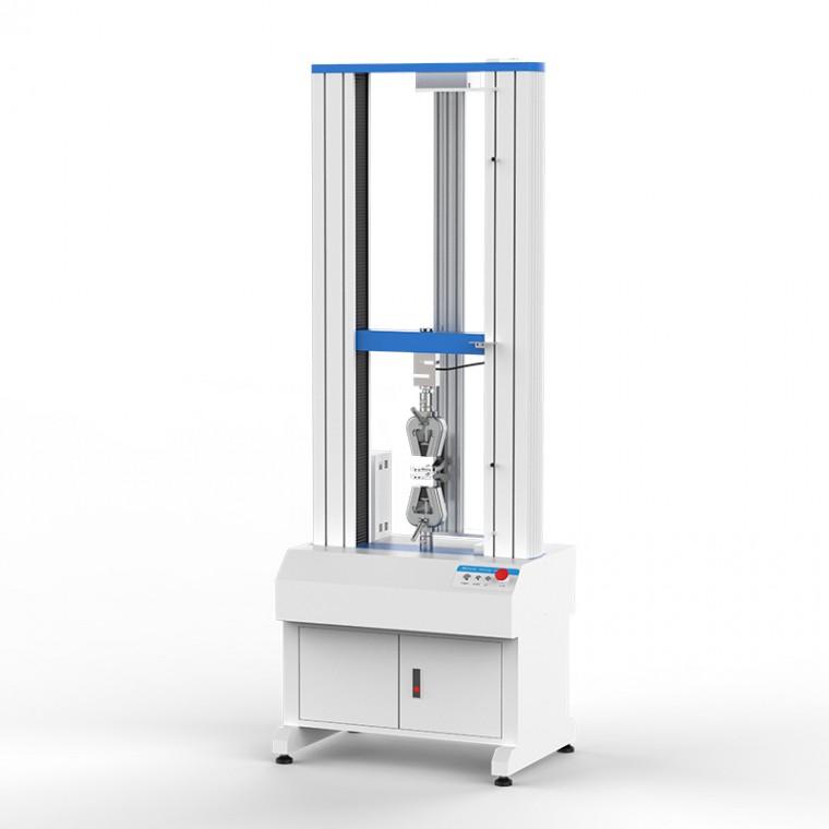 宏拓雙柱橡膠塑料伺服拉力試驗機