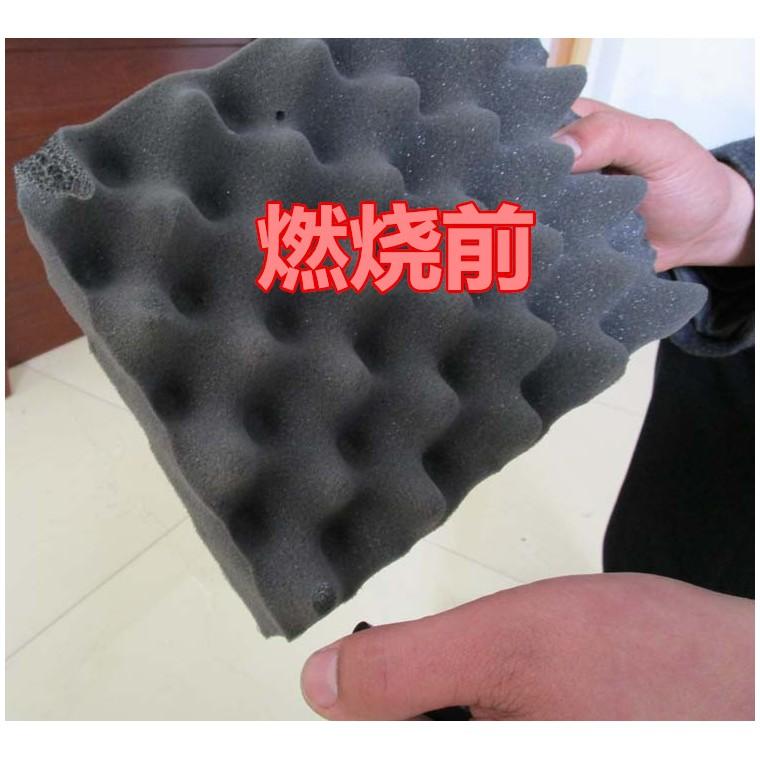 淄博中央空調吸音棉 黑色阻燃隔音棉 設備降噪消音棉