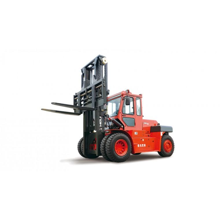 H2000系列 12-13.5噸內燃平衡重叉車