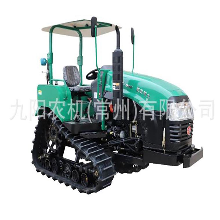 履帶拖拉機 舉報 本產品采購屬于商業貿易行為