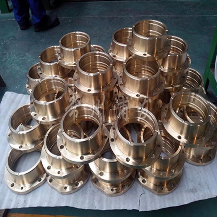 錫青銅軸套
