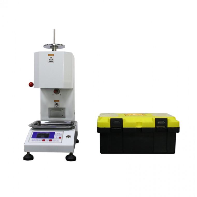 橡膠質量法熔融指數儀