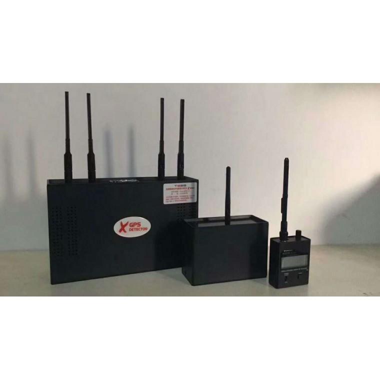 升級版GPS分析儀 GPS探測器 帶軟件可探測休眠gps