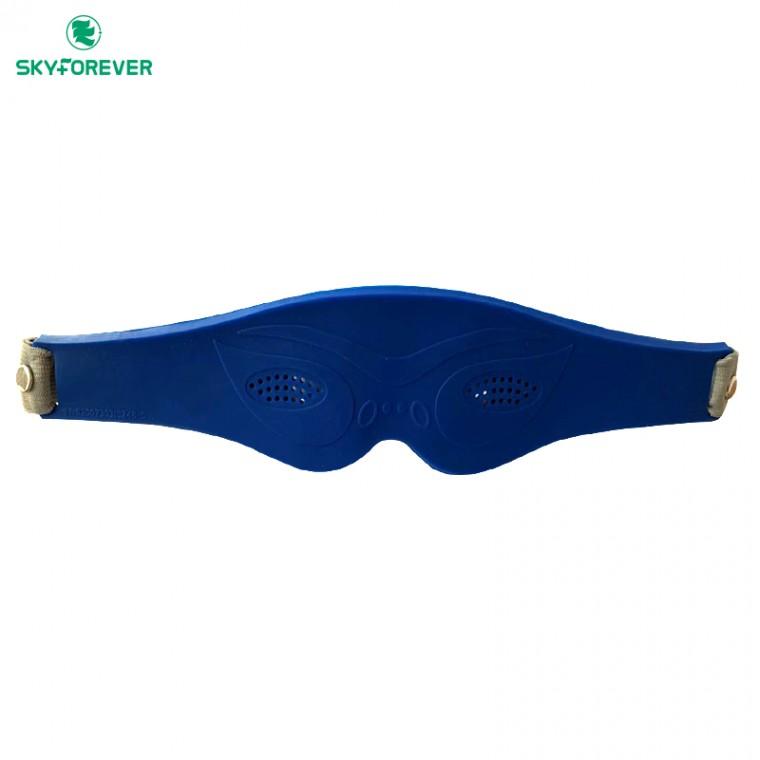 【廠家直銷】硅膠按摩眼罩,眼部保健按摩眼罩,眼保儀配件