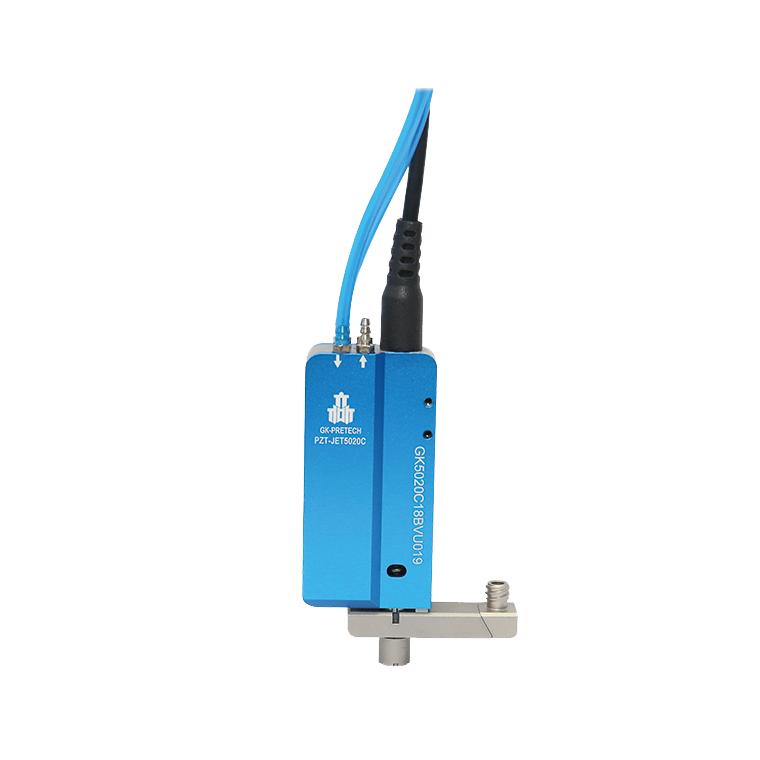 PZT-JET5020C壓電非接觸式噴射點膠閥
