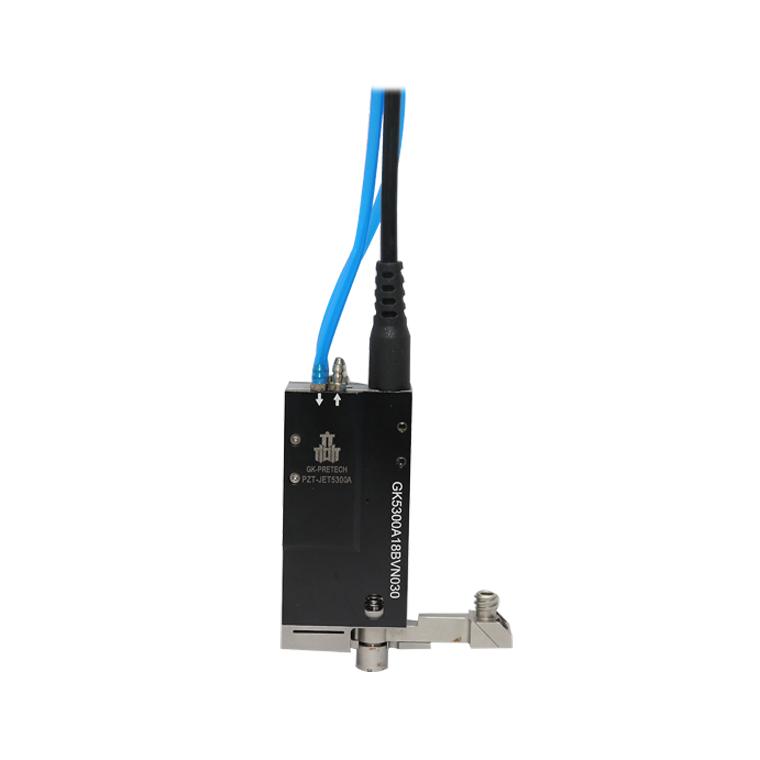 PZT-JET5300A壓電非接觸式噴射點膠閥