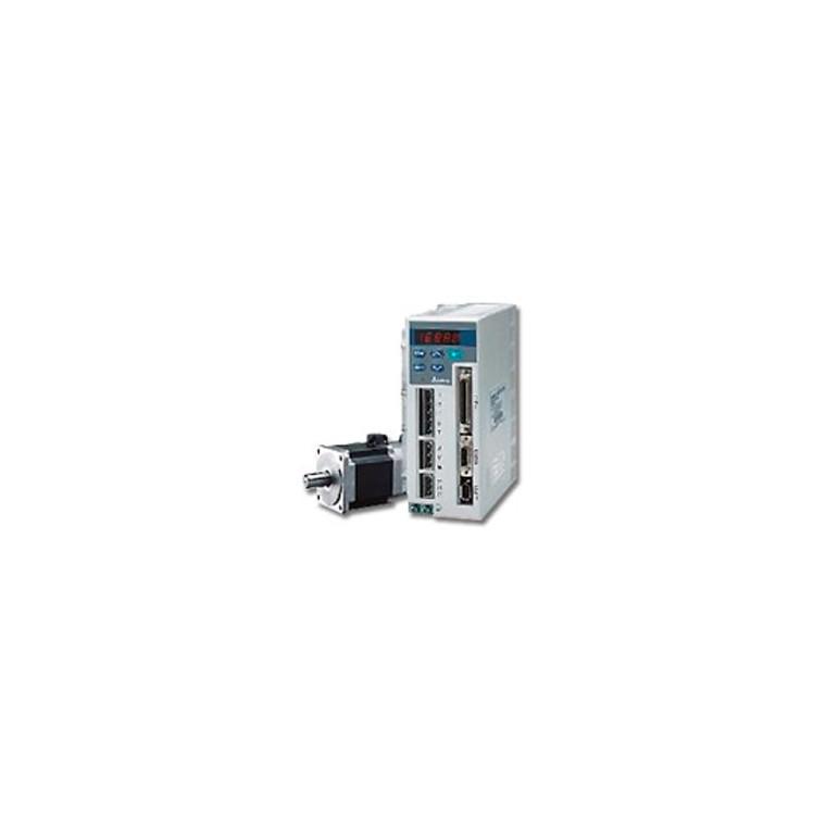 臺達 ASD-A0421LA 400W伺服驅動器