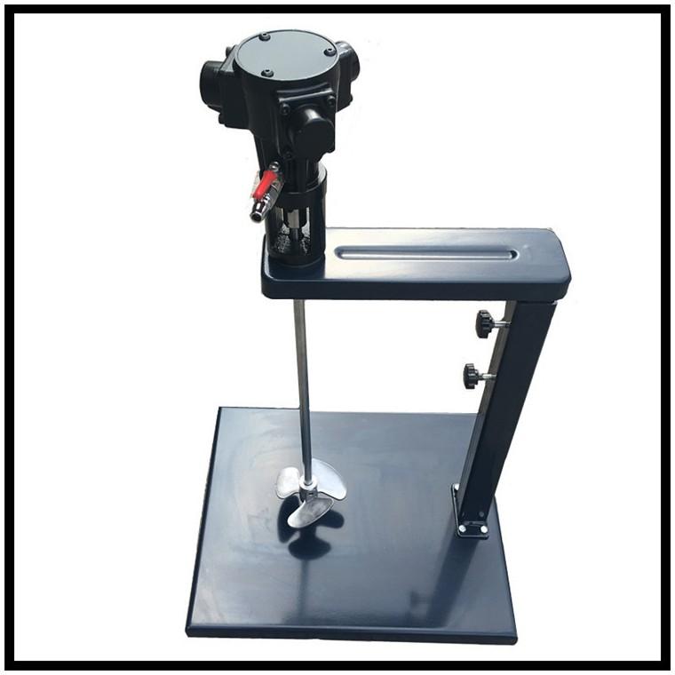 升降式攪拌器