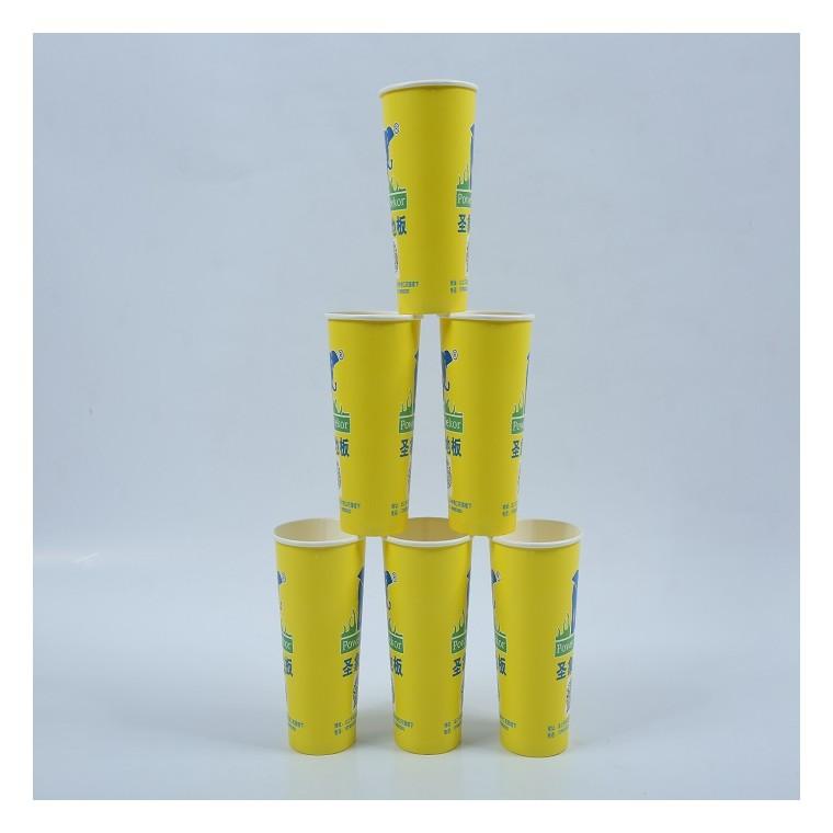 廠家定制,河南一次性紙杯廠,河南廣告紙杯定做