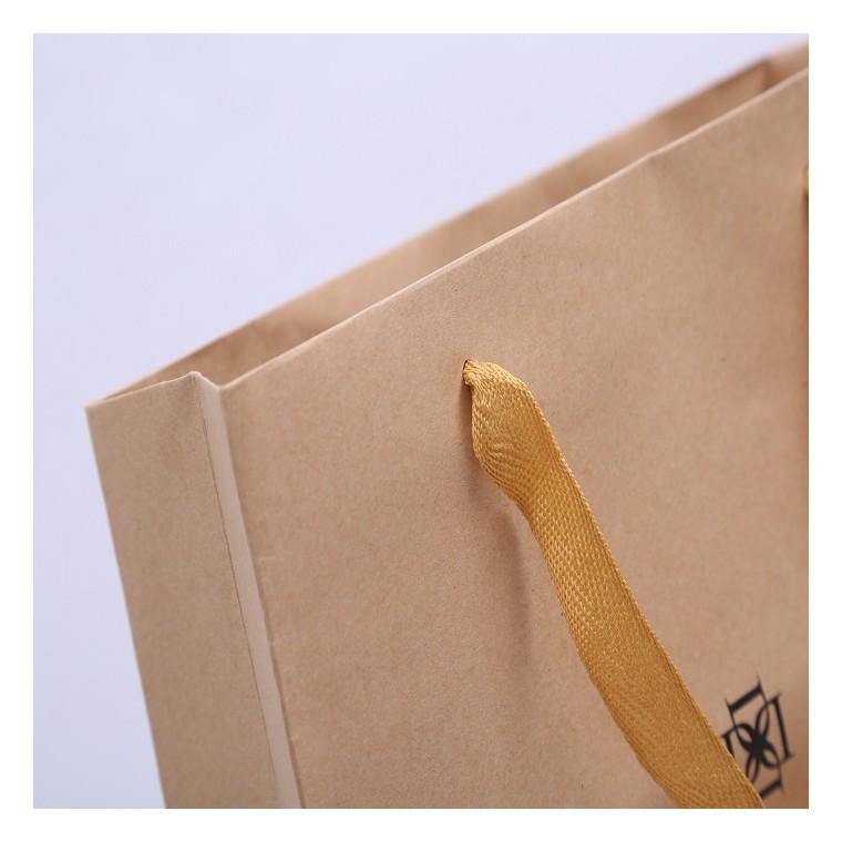 廠家定制,鄭州牛皮紙手提袋廠家,河南牛皮紙手提袋定做