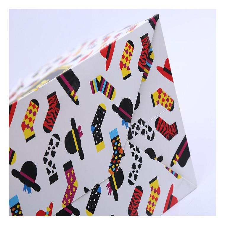 河南手提袋設計公司,河南手提袋印刷廠,手提袋定做廠家
