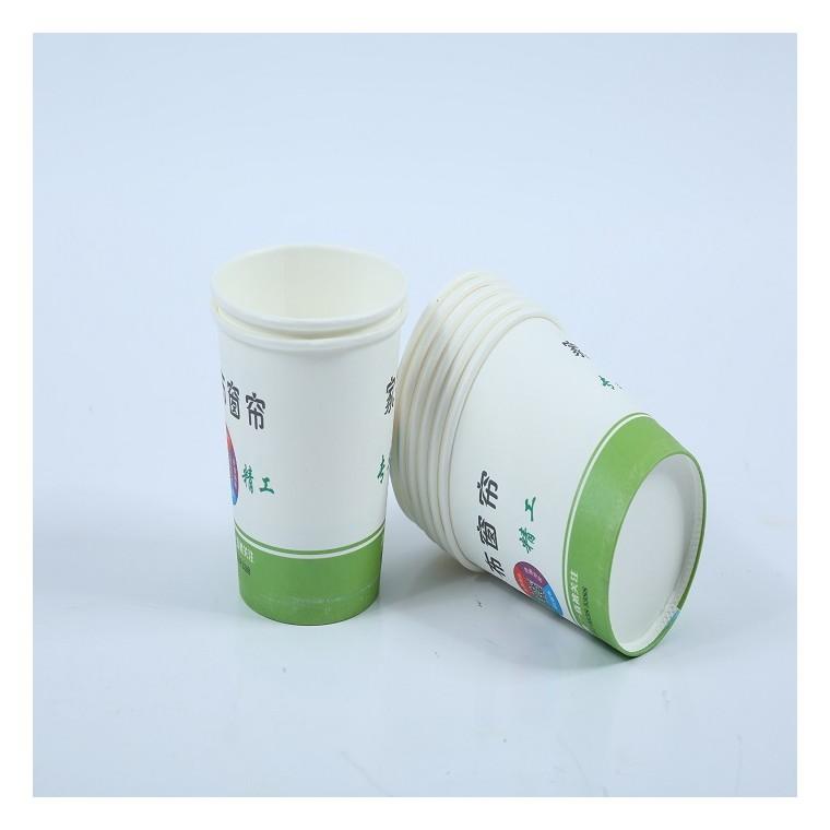 河南一次性纸杯厂,河南广告纸杯定做,郑州一次性纸杯