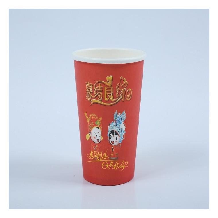 厂家定制,郑州一次性纸杯子厂,郑州一次性纸杯印刷